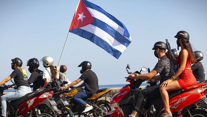 Este fin de semana, nueva caravana mundial contra el bloqueo a Cuba