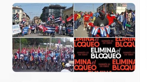 Contundente denuncia del mundo al bloqueo de Estados Unidos contra Cuba (+Video)