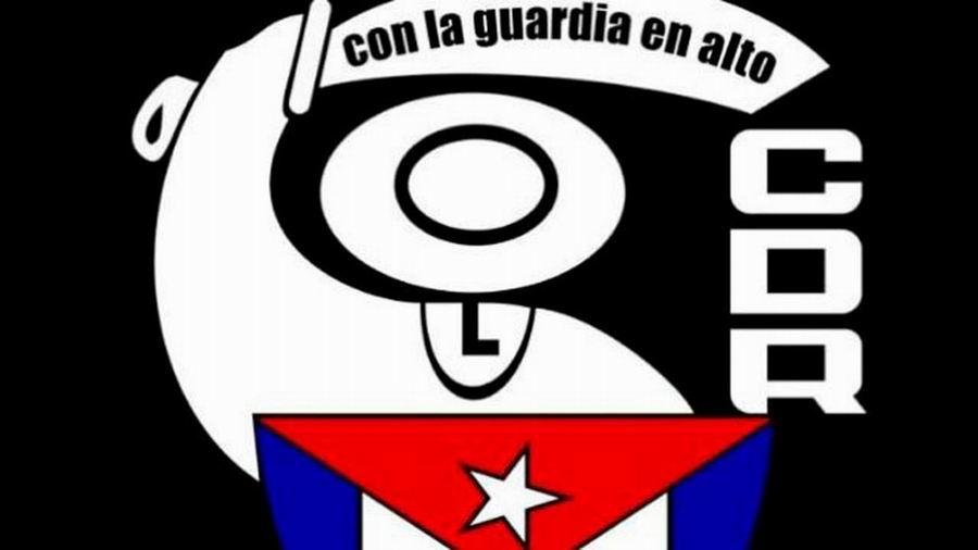 Declaración de los Comités de Defensa de la Revolución