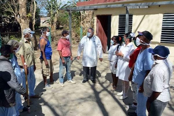 Deambulantes (Parte I): Datos Generales de La Habana (+Audio)