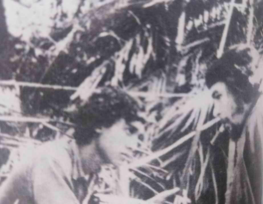 Primera confrontación de la Columna invasora del Che (+Audio)