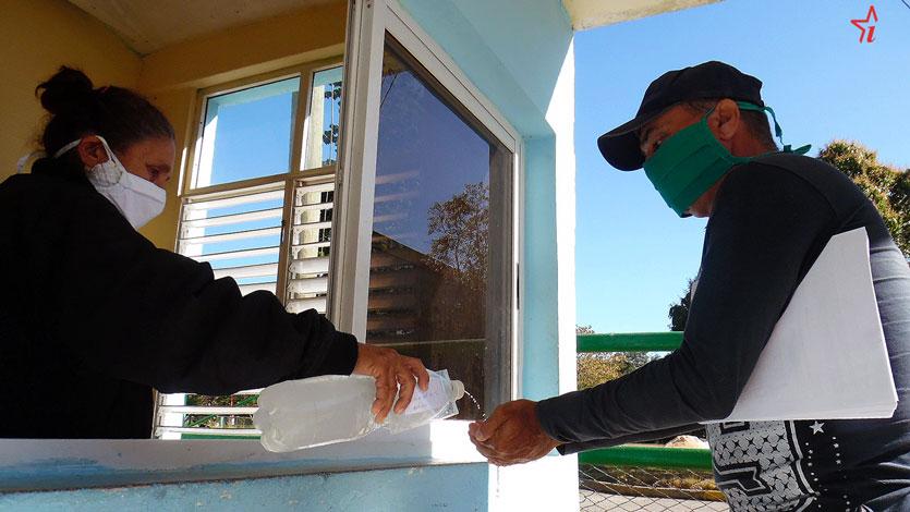 Nuevas medidas restrictivas anti-COVID-19 en Ciego de Ávila y Morón