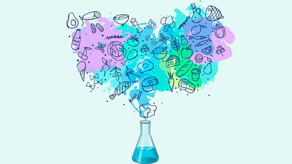 La ciencia, aliada de la cocina