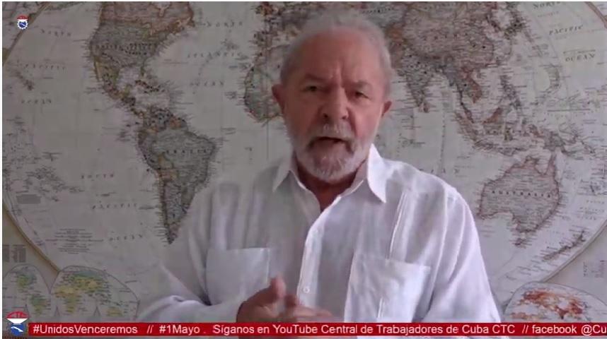 Clausuran Encuentro Internacional de Solidaridad con Cuba
