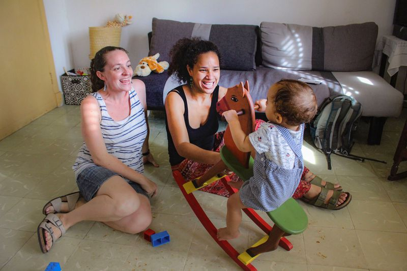 Cuba trabaja por un Código de las Familias moderno y abarcador