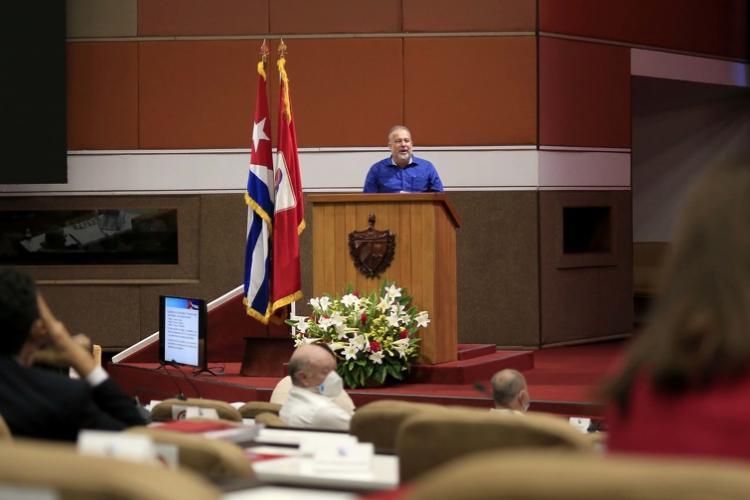 Cuba impulsa el desarrollo de sus diversos actores económicos