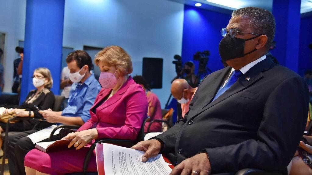 En curso 19 procesos judiciales sobre disturbios en Cuba