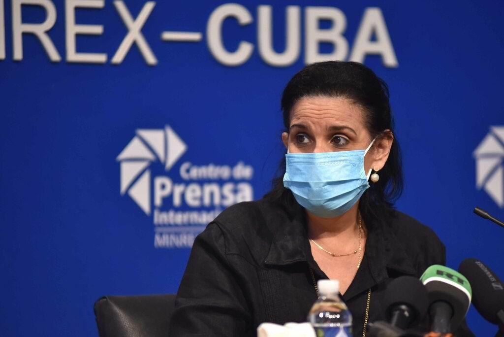 Continúan investigaciones sobre hechos de extrema violencia en Cuba (+Audio)