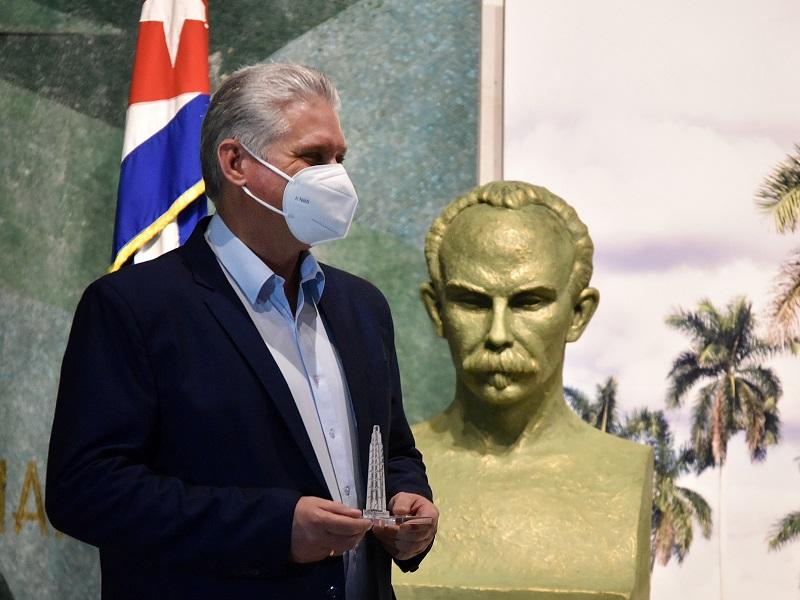 El Memorial José Martí, un sitio sagrado de Cuba (+Audio)