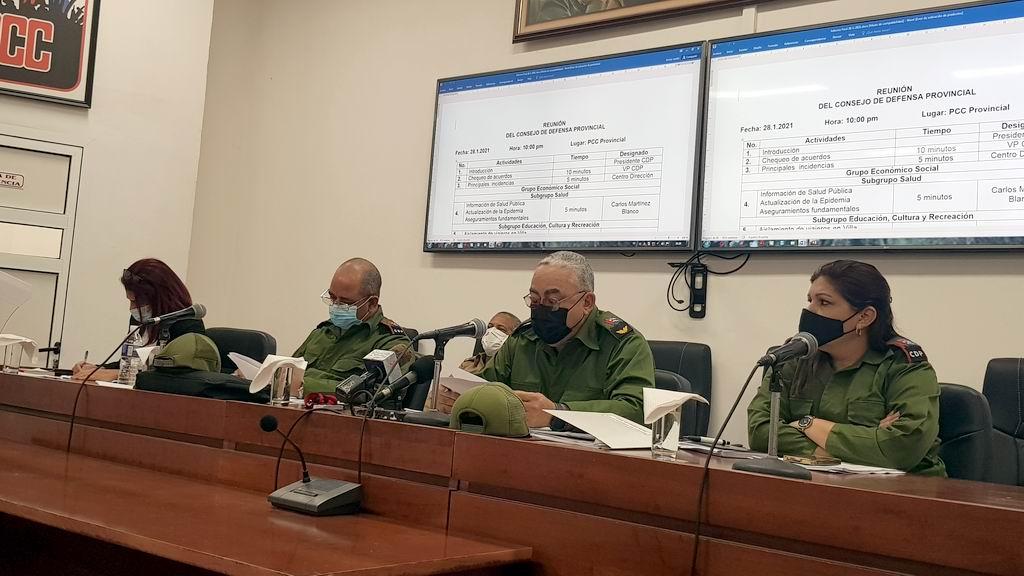 En Audio: Implementan en La Habana nuevas medidas restrictivas
