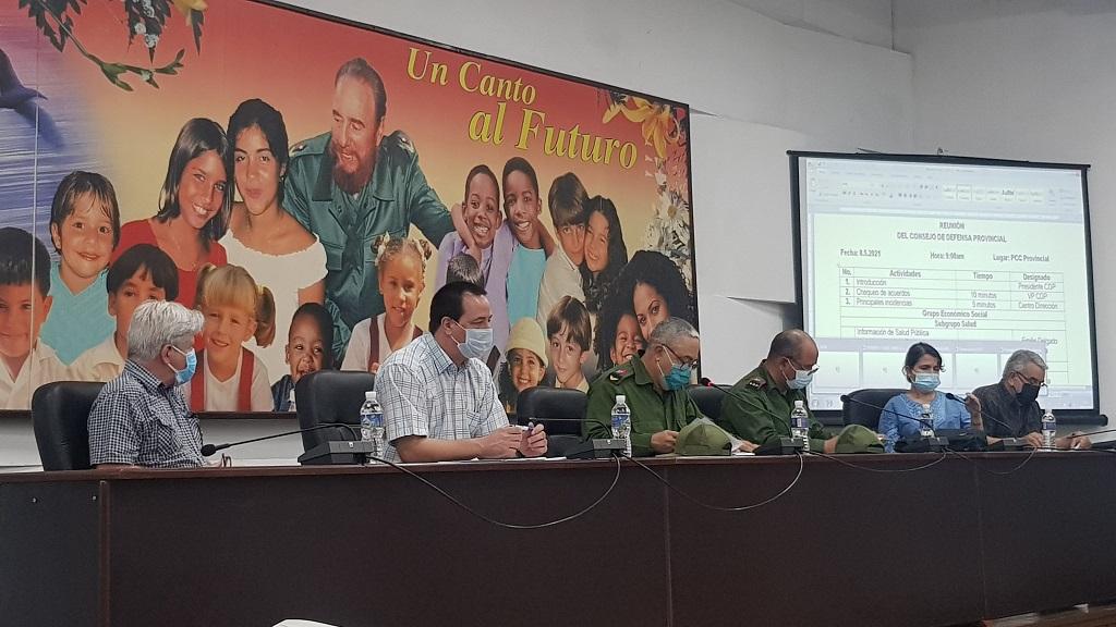 Pronostican un incremento de la tasa de incidencia por Covid-19 en La Habana (+Audio)