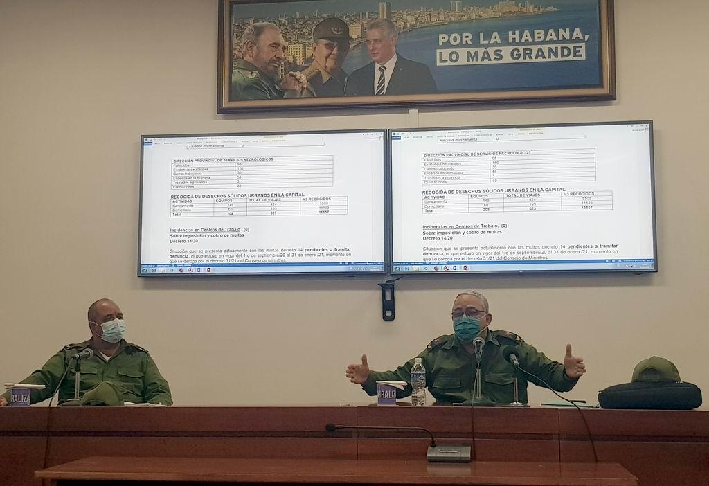 Convoca Torres Iríbar a la unidad en los barrios para enfrentar la ya cercana vacunación (+Audio)