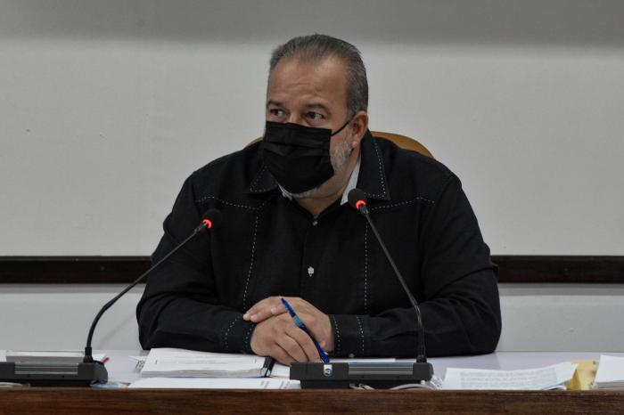Díaz-Canel: De este difícil momento también vamos a salir