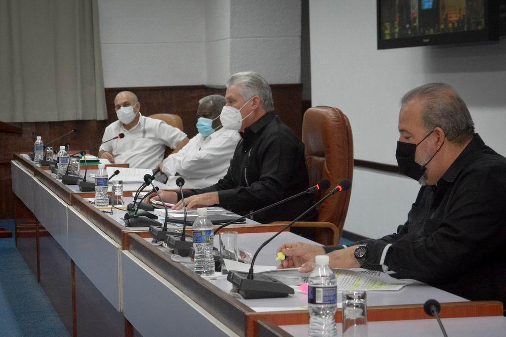 Aprueba Consejo de Ministros perfeccionamiento de actores de la economía cubana (+Audio)