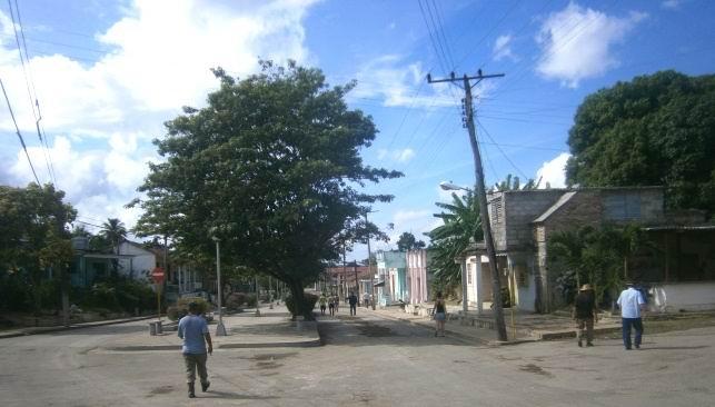 En Audio: Fortalece Cienfuegos estructuras de trabajo en los barrios