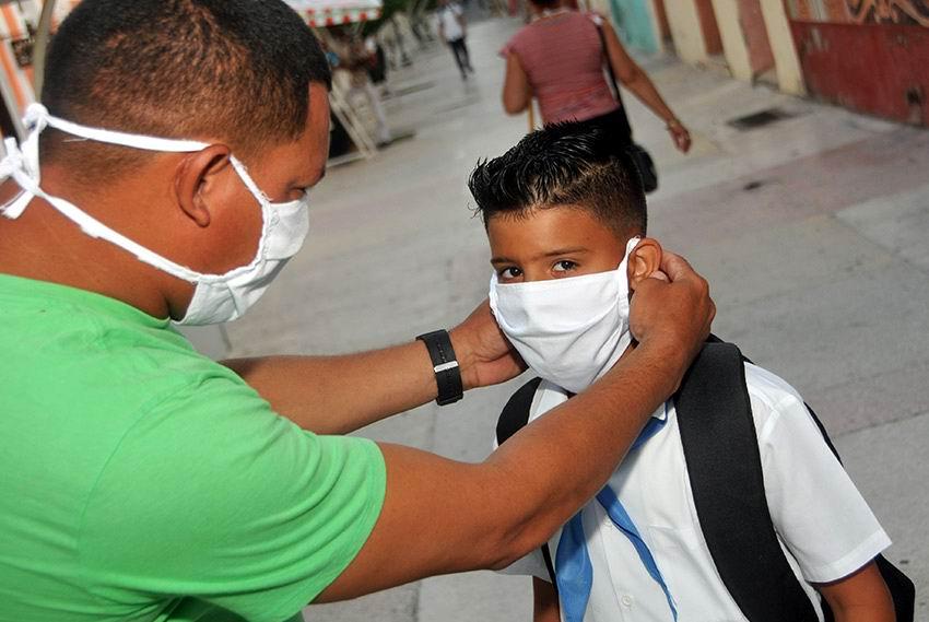 Celebran Día Mundial de la Población llamando a elevar la percepción de Peligro y Riesgo de contagios