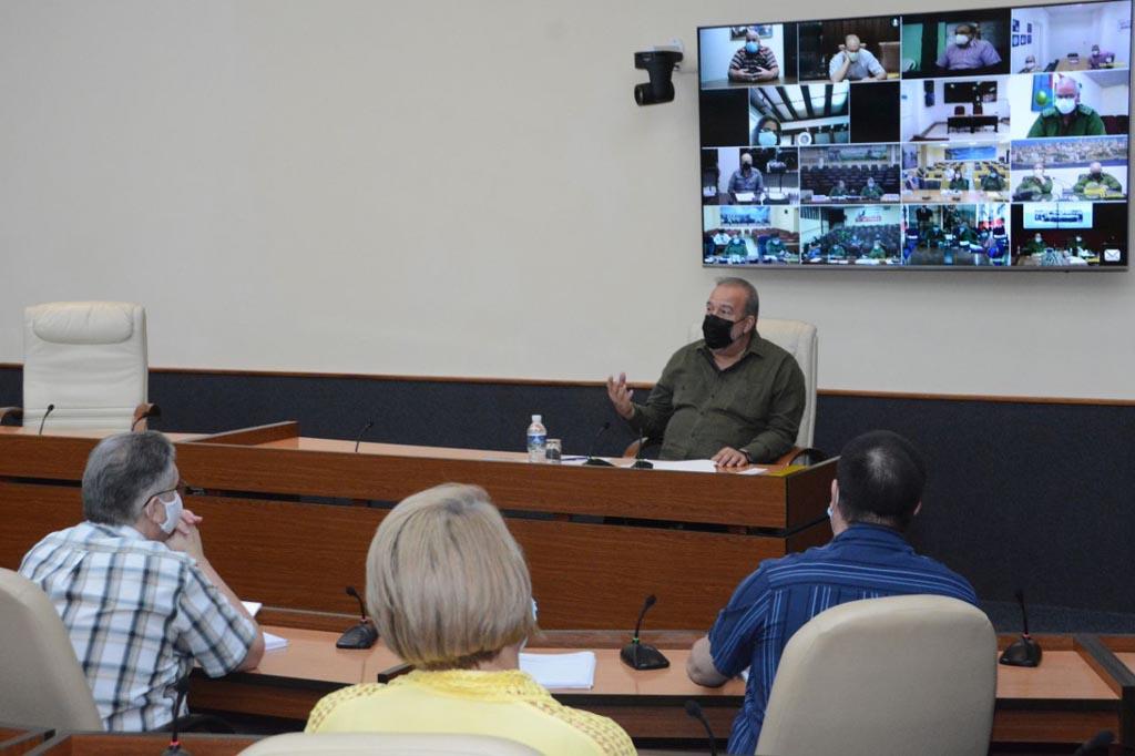 Cuba suma dos nuevos laboratorios de biología molecular (+Audio)