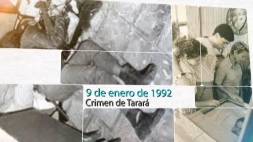 A 29 años del crimen de Tarará