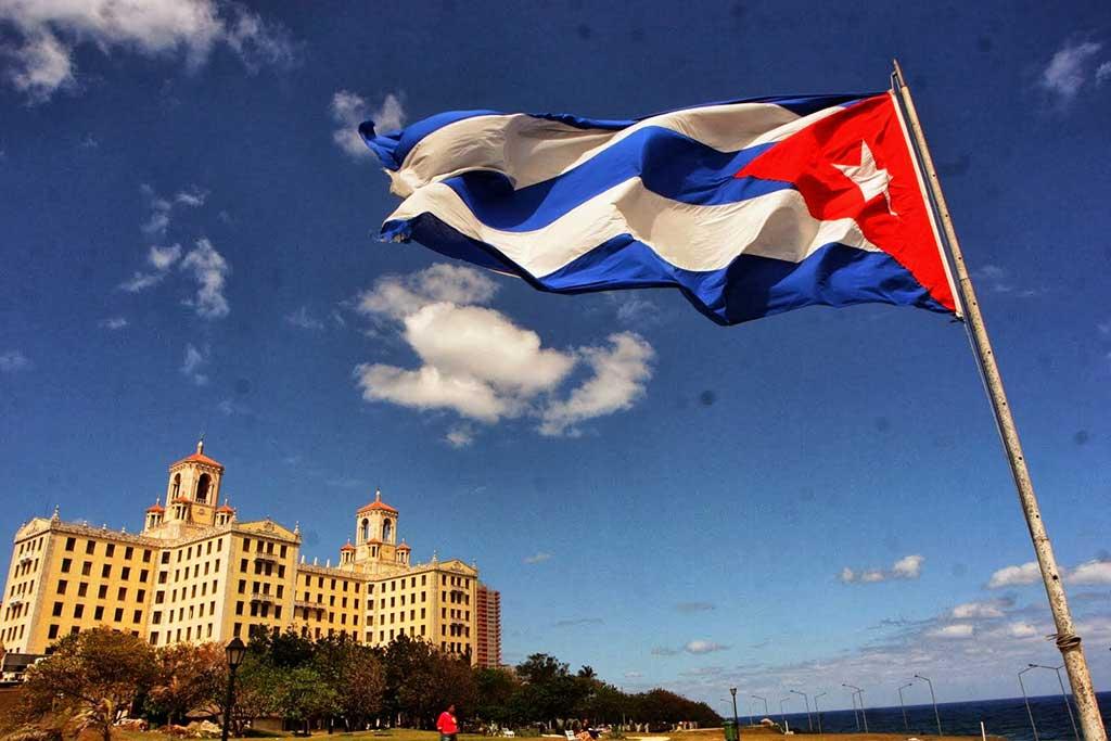 La Patria soy yo, es usted, somos nosotros, los que amamos Cuba