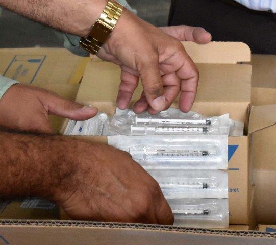Enviará Bolivia avión con jeringuillas y alimentos para Cuba, afirma presidente Luis Arce