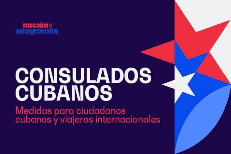 Cuba mantiene medidas migratorias adoptadas ante la pandemia de la COVID-19