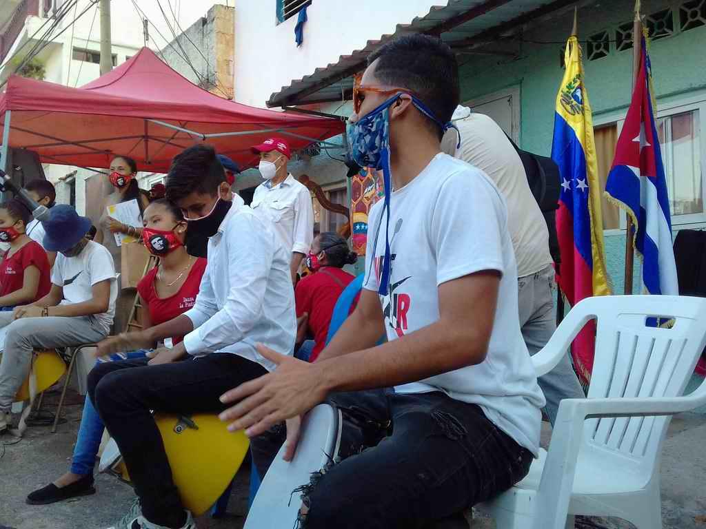 La cultura protege el futuro de Venezuela (+Audio)