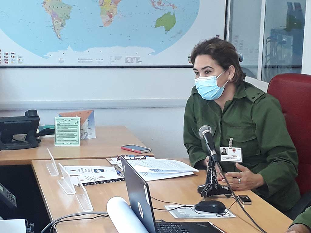 Estado Mayor Nacional de la Defensa Civil: Prever para minimizar las afectaciones