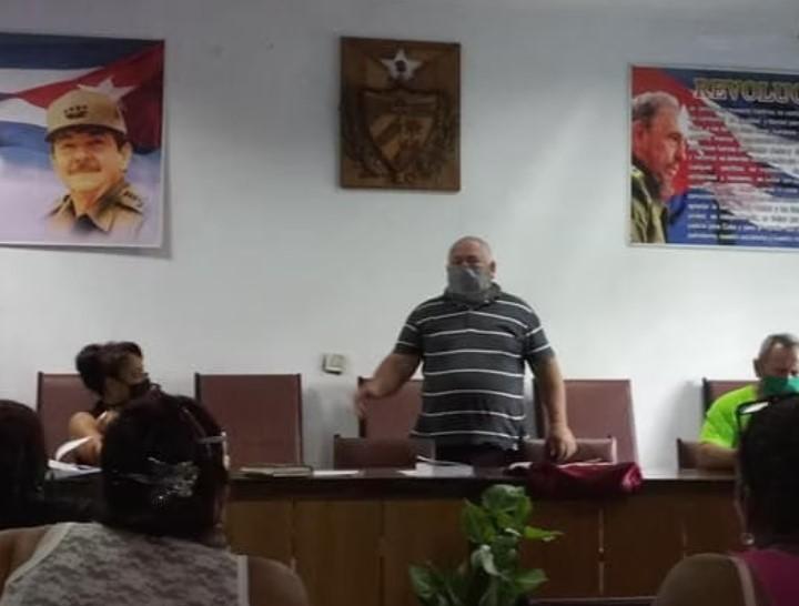 A 45 años del Poder Popular la figura del delegado se afianza desde el pueblo (+Audio)