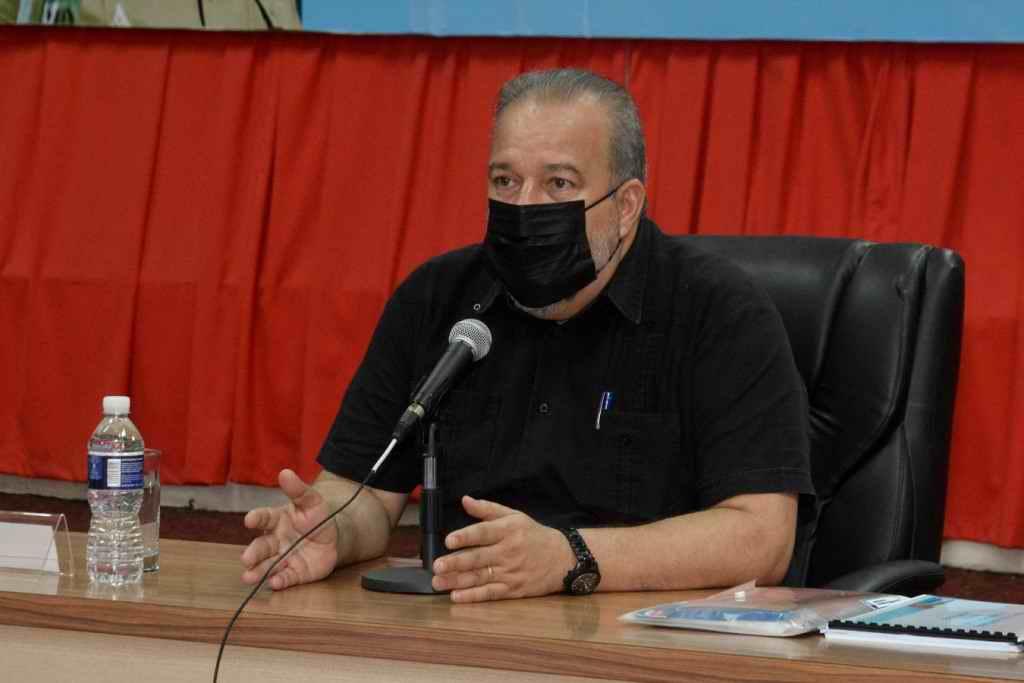 Llaman a revertir situación epidemiológica en Santiago de Cuba con rigor, exigencia y disciplina
