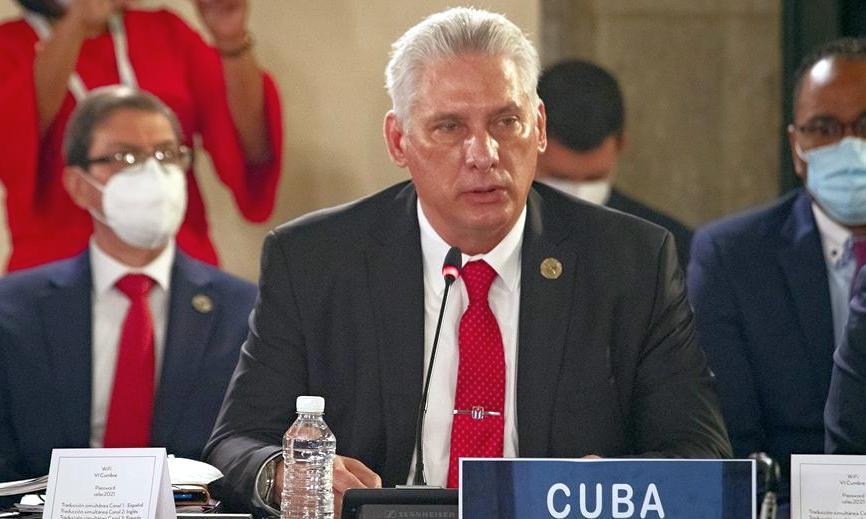 América Latina y el Caribe pueden contar con Cuba