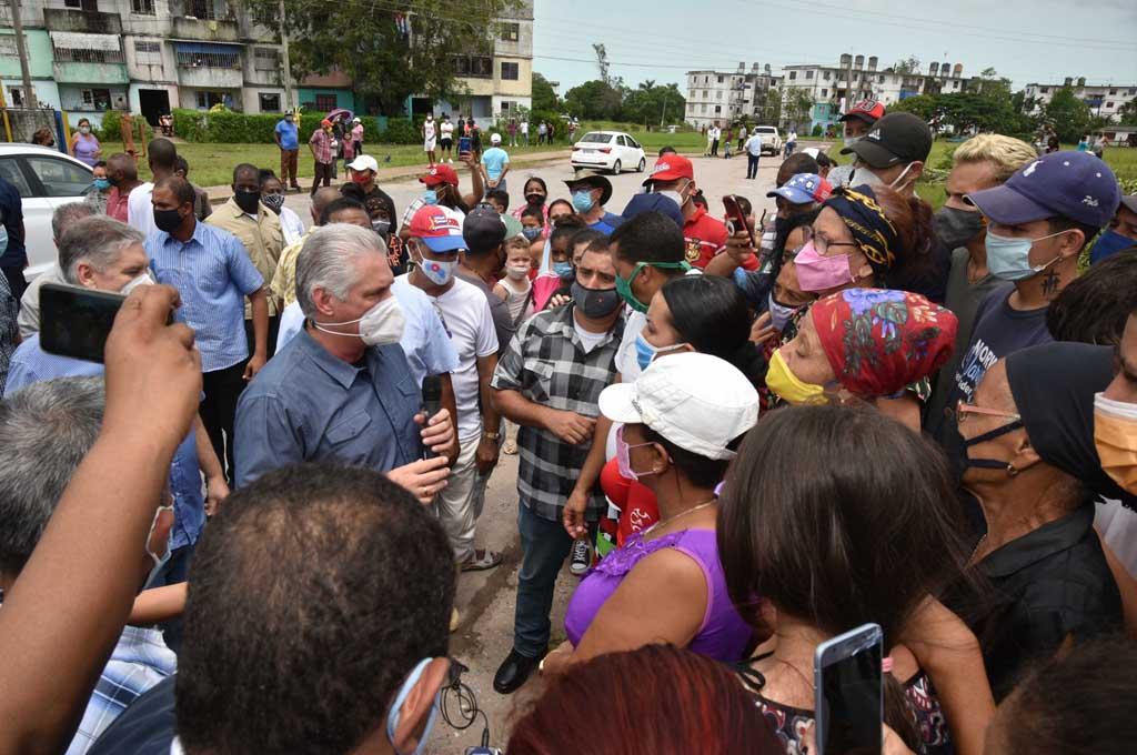 Claves en Cuba para ganar la batalla