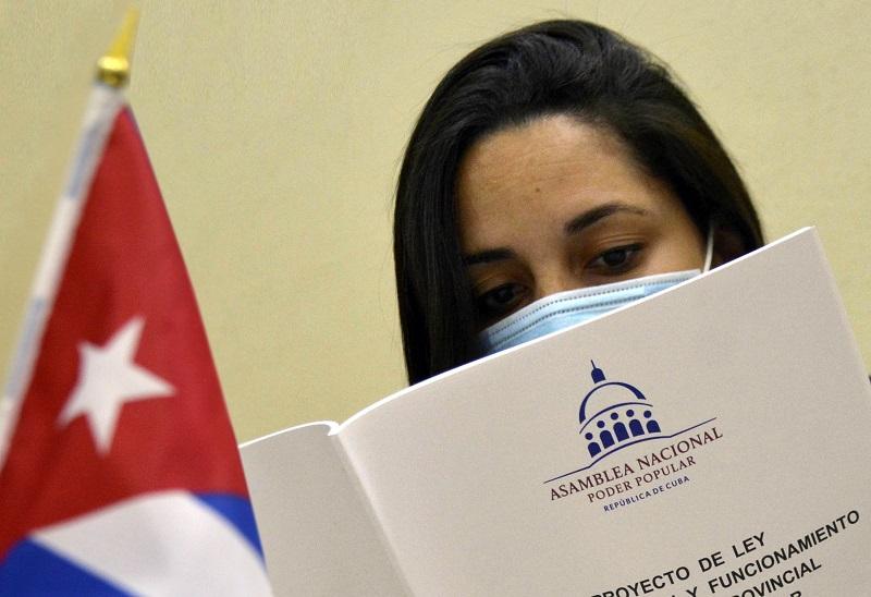 En PDF, anteproyectos de leyes que serán presentadas a la Asamblea Nacional