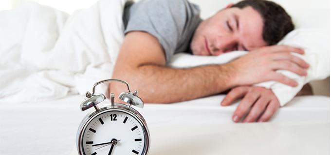 La siesta aporta beneficios al organismo humano