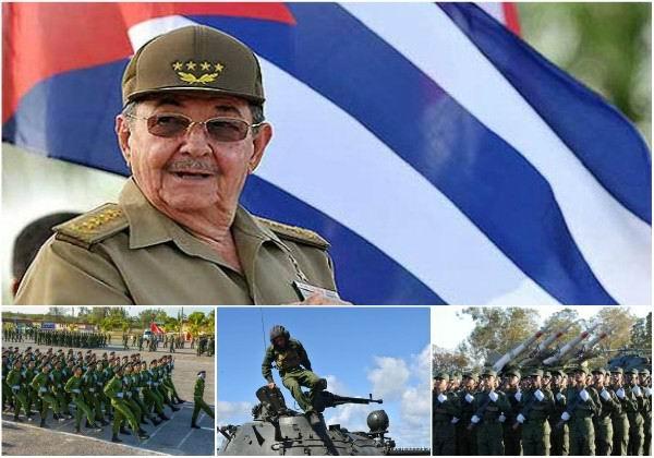 En Audio: Celebra 60 años de fundado el Señor Ejército