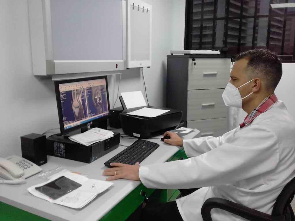 El servicio de Consulta de Endoscopía Digestiva que gestiona la Misión Médica Cubana en Venezuela permite diagnosticar a tiempo el cáncer del tracto gastrointestinal y salvar miles de vidas