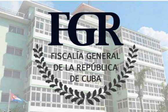 Attorney General Office issues warning to people seeking to breach Cuban laws