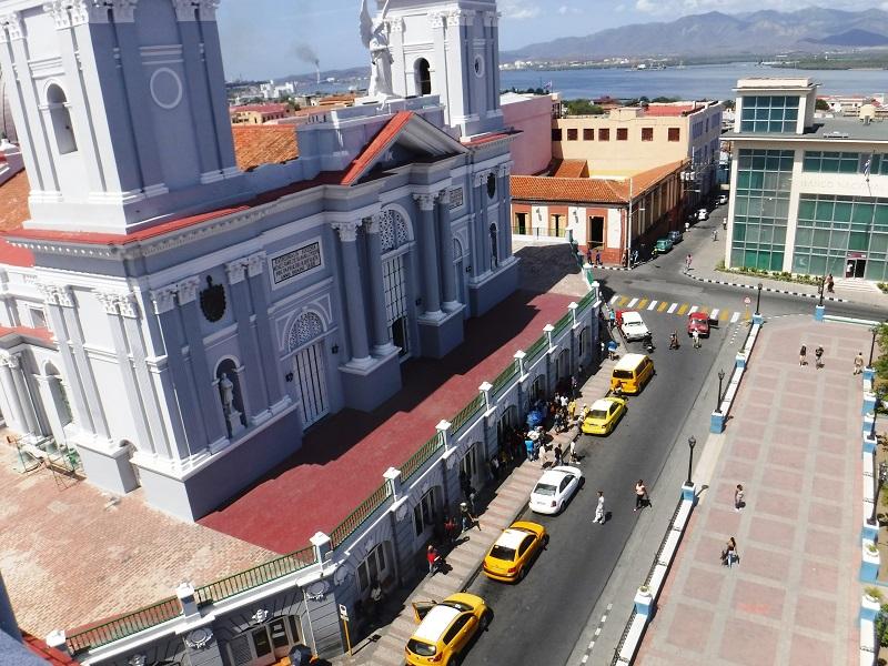 Atenta Santiago de Cuba ante activa situación sísmica (+Audio)