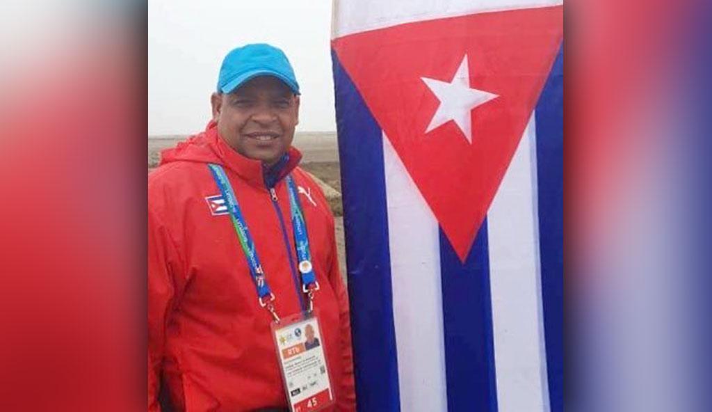 Falleció el compañero Frank Aguiar Ponce, director de la emisora nacional Radio Rebelde