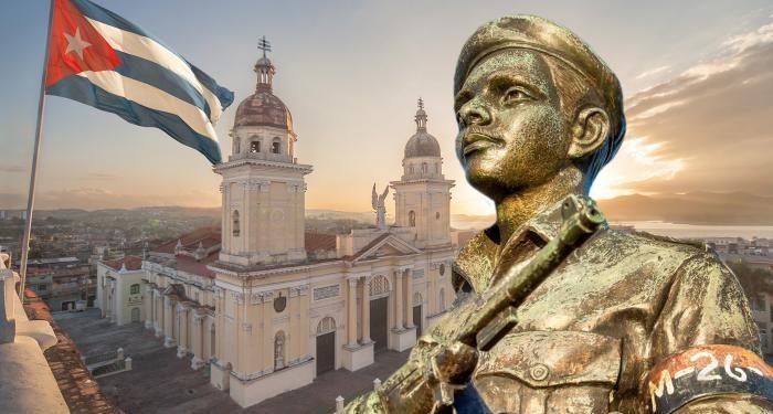 Frank País, el David de la lucha clandestina (+Audio)