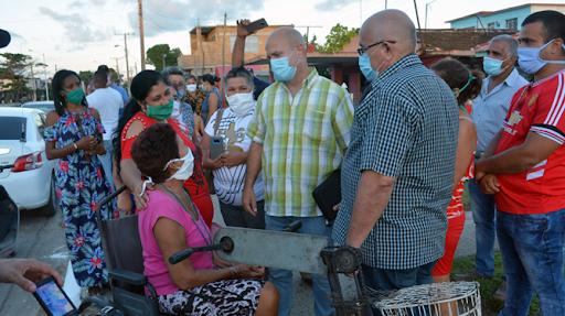 Chapeando Bajito: Los CDR y su fuerza en los barrios (+Podcast)