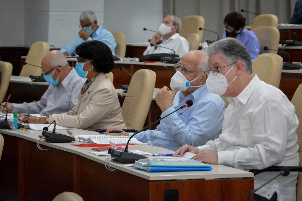 Marrero Cruz al Consejo de Ministros: Nada nos detendrá en la búsqueda de nuevas soluciones (+Audio)