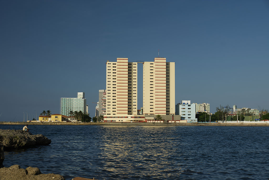 El tiempo en Cuba para el 16 de octubre de 2021