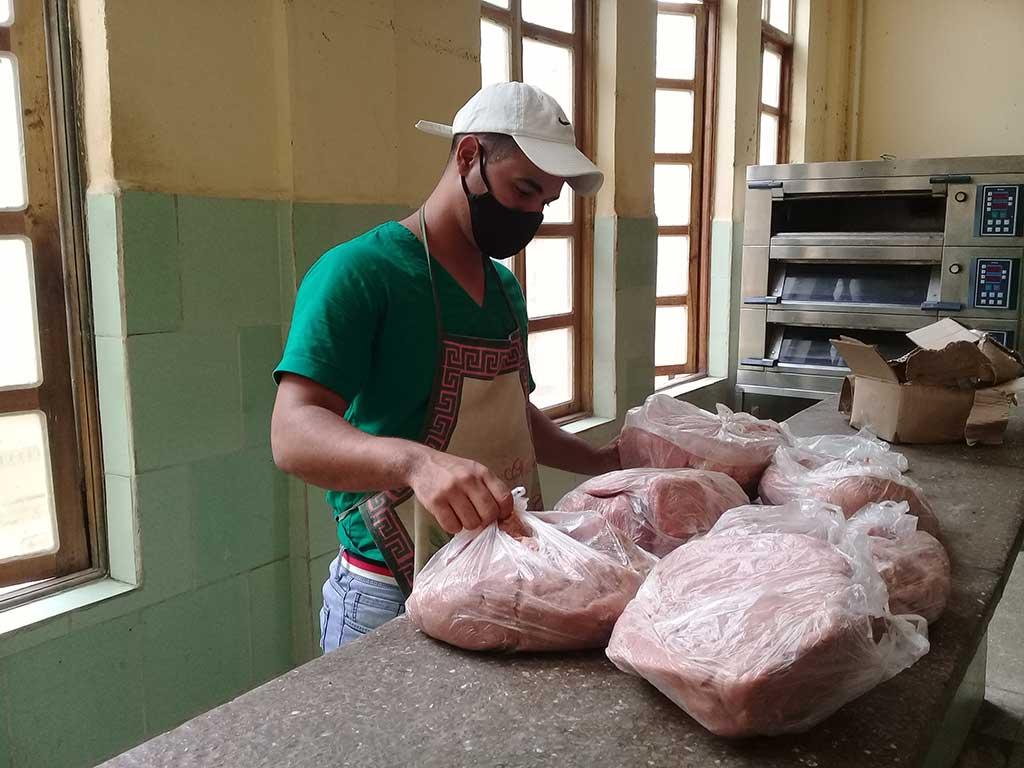Se prepara Habana Vieja ante proximidad de Elsa (+Audio)