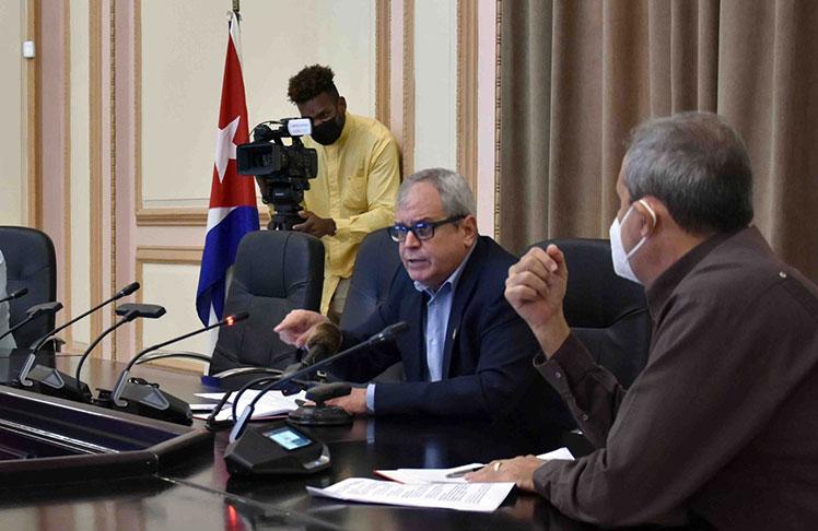 Cuba Parliament prepares unprecedented procedural reform