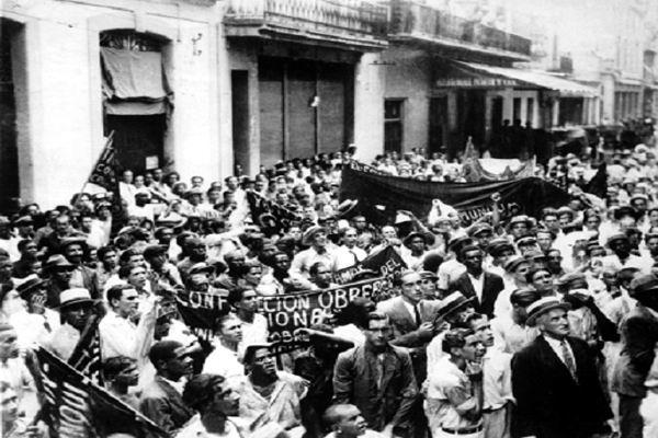 En Audio: Los comunistas querían la revolución agraria y antimperialista
