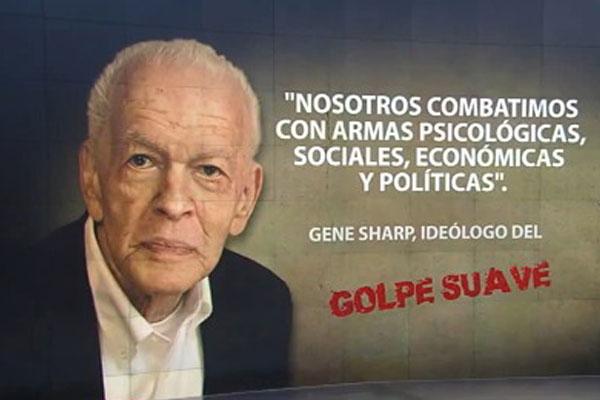 Chapeando Bajito: Fake News y Golpe Suave en Cuba (+Podcast)