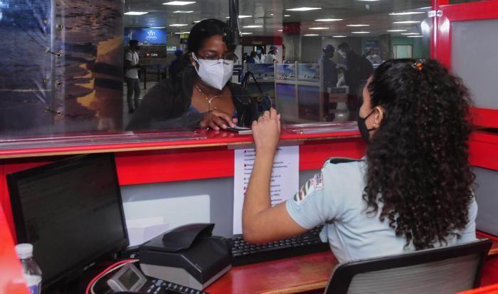Informan otras decisiones relacionadas con la entrada y salida de viajeros a Cuba