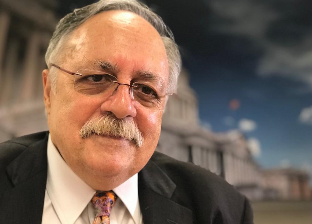 Afirma el abogado José Pertierra que el Bloqueo es un acto de genocidio contra el pueblo cubano (+Audios)