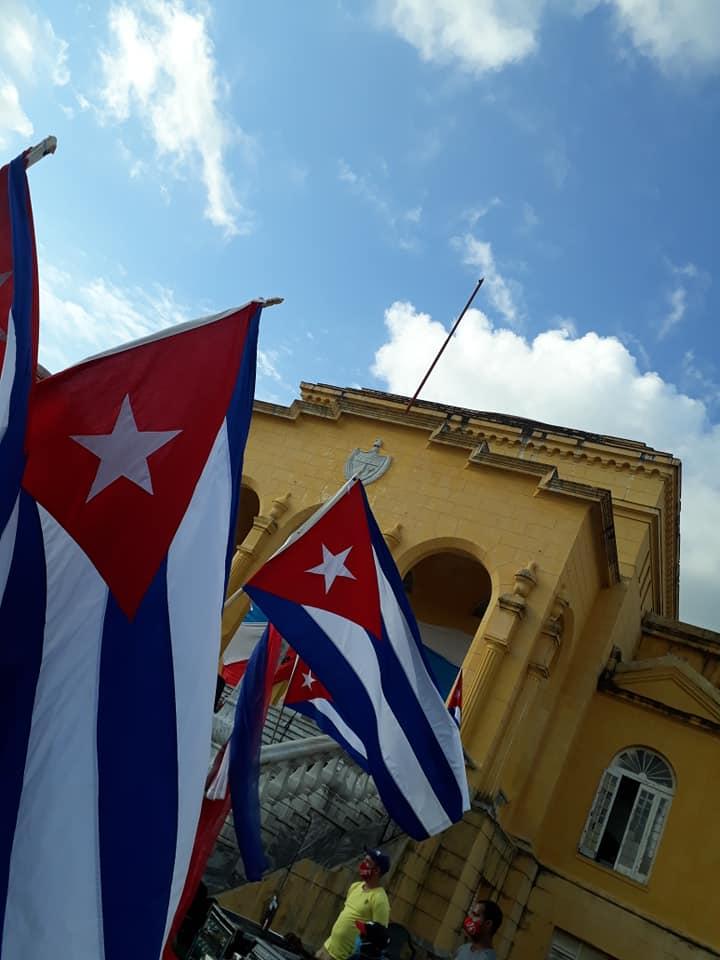 15 de mayo: Del presidio al triunfo revolucionario