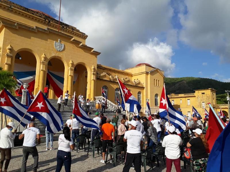 15 de mayo: Del presidio al triunfo revolucionario (+Fotos)